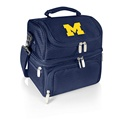 University of Michigan Pranzo Lunch Tote - Navy Blue