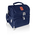 Syracuse University Pranzo Lunch Tote - Navy Blue
