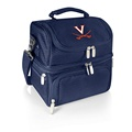 University of Virginia Pranzo Lunch Tote - Navy Blue