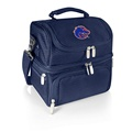 Boise State University Pranzo Lunch Tote - Navy Blue