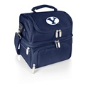 Brigham Young University Pranzo Lunch Tote - Navy Blue