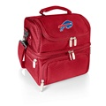 Buffalo Bills Pranzo Lunch Tote - Red