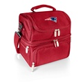 New England Patriots Pranzo Lunch Tote - Red