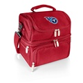 Tennessee Titans Pranzo Lunch Tote - Red