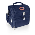 Chicago Bears Pranzo Lunch Tote - Navy Blue