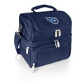 Tennessee Titans Pranzo Lunch Tote - Navy Blue
