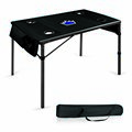 Sacramento Kings Travel Table - Black