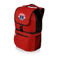 Washington Wizards Zuma Backpack & Cooler - Red