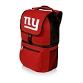 New York Giants Zuma Backpack & Cooler - Red