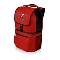 Tampa Bay Buccaneers Zuma Backpack & Cooler - Red