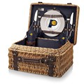 Indiana Pacers Champion Picnic Basket - Navy