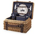 Los Angeles Clippers Champion Picnic Basket - Navy