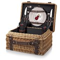 Miami Heat Champion Picnic Basket - Black