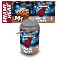 Miami Heat Mega Can Cooler