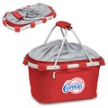 Los Angeles Clippers Metro Basket - Red