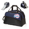 Los Angeles Clippers Tundra Duffel Cooler - Navy