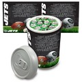 New York Jets Mega Can Cooler