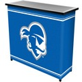 Seton Hall University Portable Bar with 2 Shelves