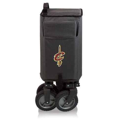 Cleveland Cavaliers Adventure Wagon - Click Image to Close