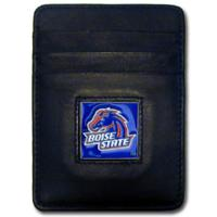 Boise State Broncos Money Clip/Cardholder with Box