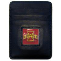 Iowa State Cyclones Money Clip/Cardholder with Box