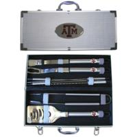 Texas A&M University Aggies 8 pc BBQ Set