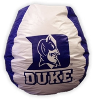 Duke Blue Devils Bean Bag Chair