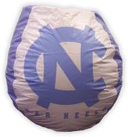 Unc Tar Heels Bean Bag Chair