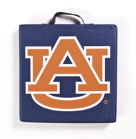 Auburn Tigers Seat Cushion
