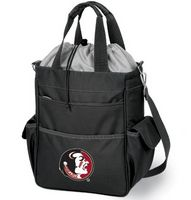 Florida State University Seminoles Black Activo Tote