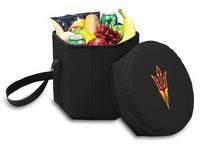 Arizona State University Sun Devils Bongo Cooler - Black