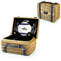 Cal Poly Mustangs Champion Picnic Basket - Black