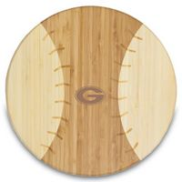 Georgia Bulldogs Baseball Home Run Cutting Board