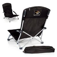 University of Missouri Tigers Tranquility Chair - Black