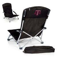 Texas A&M University Aggies Tranquility Chair - Black