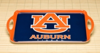 Auburn Tigers Serving Tray