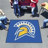 San Jose State University Spartans Tailgater Rug
