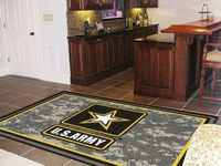 United States Army 5x8 Rug - Army Strong