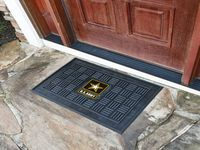 United States Army Medallion Door Mat