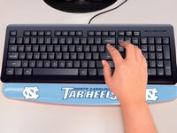 North Carolina Tar Heels Keyboard Wrist Rest