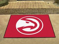 Atlanta Hawks All-Star Rug