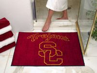 University of Southern California - USC Trojans All-Star Rug