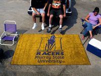 Murray State University Racers Ulti-Mat Rug
