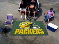 Green Bay Packers Ulti-Mat Rug