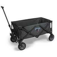 University of Maine Black Bears Adventure Wagon