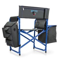 University of Maine Black Bears Fusion Chair - Blue