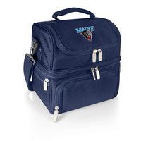 University of Maine Pranzo Lunch Tote - Navy Blue