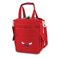Chicago Bulls Activo Tote - Red