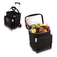 Tennessee Titans Wine Cellar & Trolley