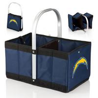 San Diego Chargers Urban Basket - Navy
